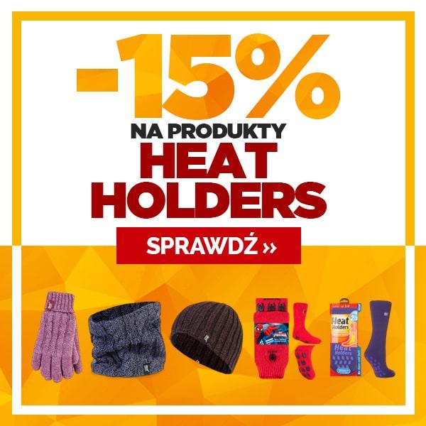 -15% Heat Holders