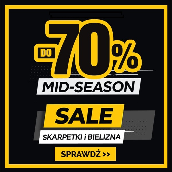 Do -70 % Mid-Season Sale