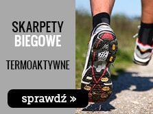 Skarpety Biegowe