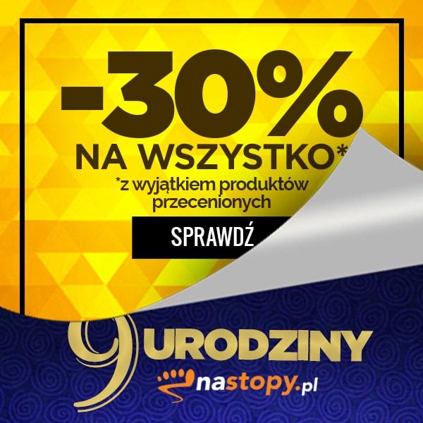 -30% na wszystko