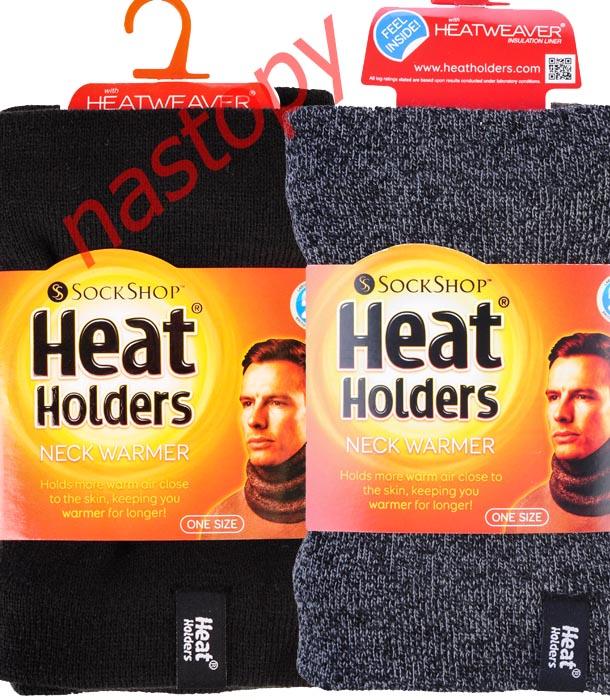 kołnierz heat holders ciepły