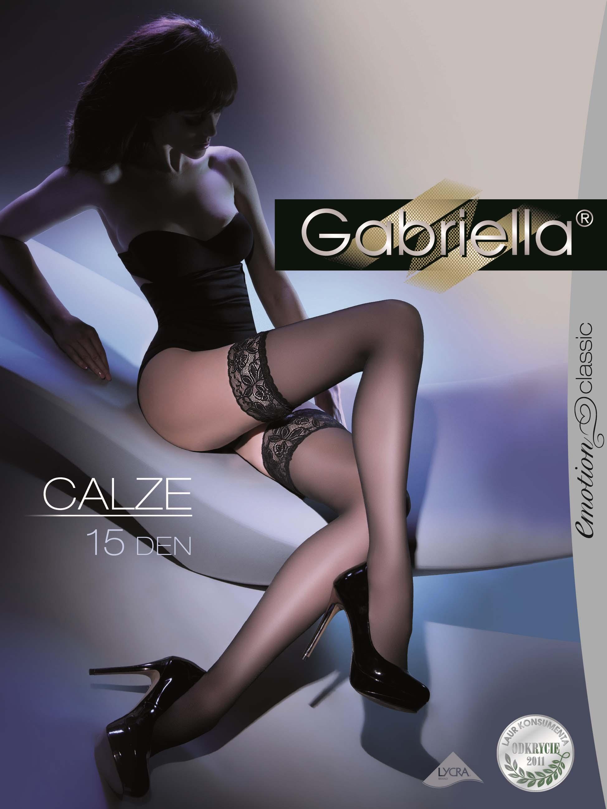 pończochy Calze gabriella