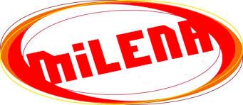 milena logo