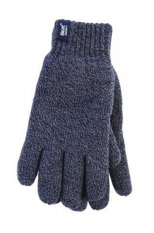 Rękawiczki HEAT HOLDERS Najcieplejsze na świecie MĘSKIE - granatowy