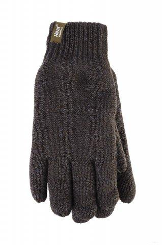 Rękawiczki HEAT HOLDERS Najcieplejsze na świecie MĘSKIE - khaki