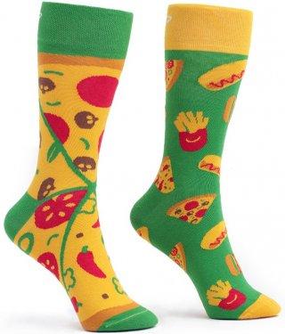 Skarpetki kolorowe WannaBreak Just fast food thing - Fast Food Thing