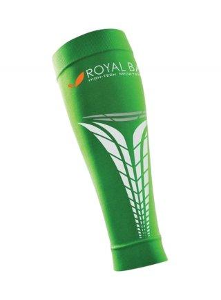 Opaski kompresyjne Royal Bay EXTREME, bardzo mocna kompresja - zielony