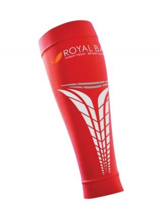 Opaski kompresyjne Royal Bay Extreme CZERWONE, bardzo mocna kompresja - czerwony