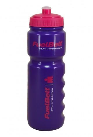 Profesjonalny bidon sportowy FuelBelt. Endurance Bottle  - Purple/Pink