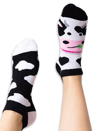 Stopki kolorowe krowa - Holy Cow low - Holy Cow low