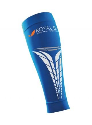 Opaski kompresyjne Royal Bay EXTREME, bardzo mocna kompresja - niebieski