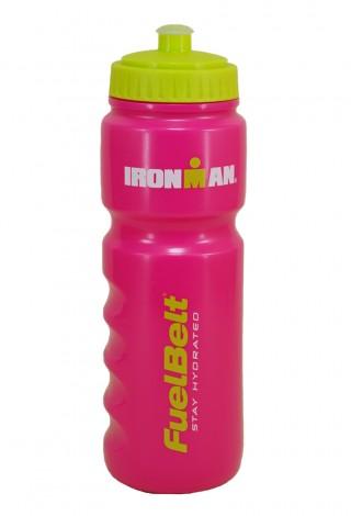 Profesjonalny bidon sportowy FuelBelt. Endurance Bottle  - Maui Pink/Lagoon Green
