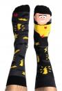 Skarpety kolorowe z serii Happy Friends Super Man - Super Man